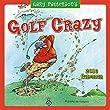 Golf Crazy Calendar