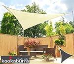 Kookaburra Water Resistant Sun Sail S...