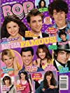 TWILIGHT BOP MAGAZINE OCTOBER 2009 MILEY CYRUS ROBERT PATTINSON JONAS BROTHERS 27 FREE POSTERS!