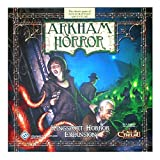 Kingsport Horror Arkham Horror Expansion