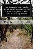 An Introduction to the Faith and Doctrine of the Church of Jesus Christ of Latter-Day Saints