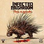 Friends On Mushrooms (Deluxe)