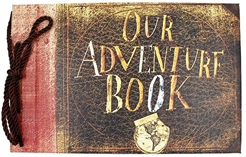 t-haohua-our-adventure-bookpixar-up-movie-theme80-pages-hand-made-loose-leaf-kraft-paper-diy-photo-a