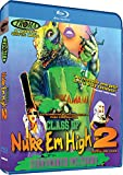 Class Of Nuke 'Em High II: Subhumanoid Meltdown (Blu-ray)