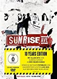 Fairytales - Best Of - Ten Years Edition (Limited Deluxe CD+DVD) - Sunrise Avenue