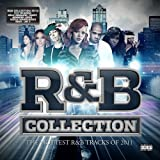 R&B Collection 2011 Various Artists