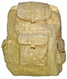 Search : Large Hemp Backpack