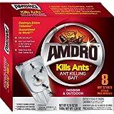 Amdro 8-Pack Ants Kills Stakes