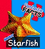 Fantastic Facts About Starfish: Illustrated Fun Learning For Kids