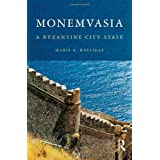 Monemvasia: Byzantine City State