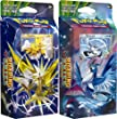 Pokémon Trading Card Game: XY - Roaring Skies Zapdos & Articuno Theme Deck Set of 2