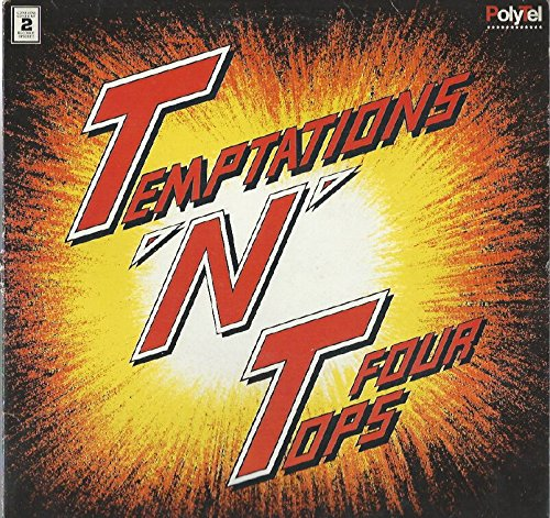 The Temptations - T