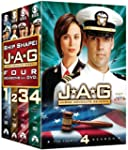 JAG: Seasons 1-4