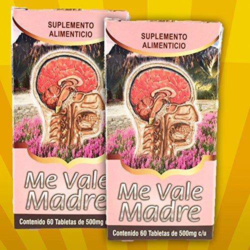 2-cajas-me-vale-madre-60-caps-each-box-headache-migraine-stress-dolor-de-cabezaestres