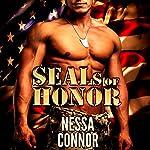 SEALs of Honor: Alpha Male Military Romance | Nessa Connor