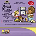 MotherWord Pocket Wall Calendar (2016)