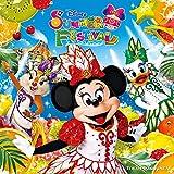 東京ディズニーシー(R) 『ディズニー・サマーフェスティバル』2014