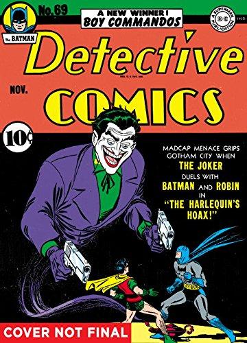 Batman: The Golden Age Omnibus Vol. 2 at Gotham City Store