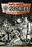 img - for Wally Wood's EC Comics Artisan Edition book / textbook / text book