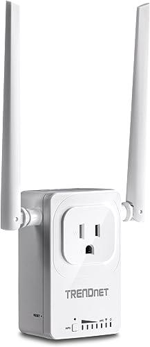2-Pk TRENDnet THA-103AC Smart Switch