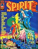 The Spirit Magazine #2