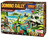 Domino Rally Pirate Skull Island