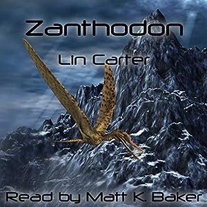 Zanthodon Audiobook
