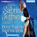 Don't Bargain with the Devil: School for Heiresses, Book 5