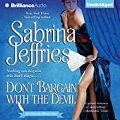 Don't Bargain with the Devil: School for Heiresses, Book 5 | [Sabrina Jeffries]