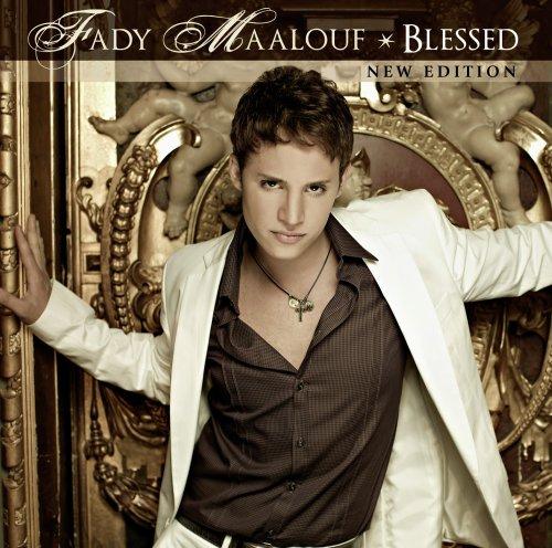 Fady Maalouf - Blessed-New Edition - Zortam Music