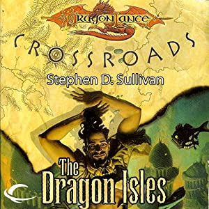 The Dragon Isles Audiobook