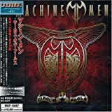 サーカス・オヴ・フールス / マシーン・メン (CD - 2007)