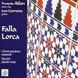 Falla,-Lorca-:-Chants-populaires-espagnols