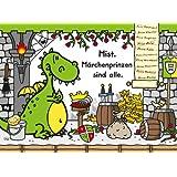Ravensburger 14260 - Sheepworld Märchenprinz- 500 Teile Puzzle