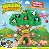 Moshi Monsters Treehouse with Moshlings (Pack of 20)