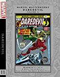 img - for Marvel Masterworks: Daredevil Vol. 11 book / textbook / text book