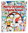 Look and Find: Merry Christmas, Charlie Brown