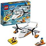 #7: LEGO Sea Rescue Plane