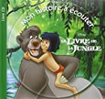 Le livre de la jungle, MON PETIT LIVR...
