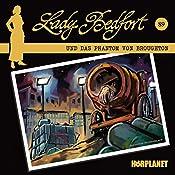 Das Phantom von Broughton (Lady Bedfort 89)    div.