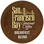 San Francisco Bay Coffee, Breakfast B...
