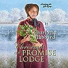 Christmas at Promise Lodge Hörbuch von Charlotte Hubbard Gesprochen von: Susan Boyce