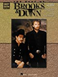 img - for The Best of Brooks and Dunn (Easy Guitar with Notes & Tab) book / textbook / text book