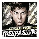 Trespassing (CD+DVD Asian Tour Edition)Adam Lambert