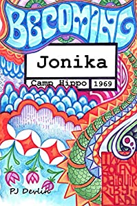 Becoming Jonika by PJ Devlin ebook deal