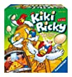 "Ravensburger 21808 - Kinderspiel ""Kiki Ricky"""