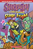 img - for Scooby-Doo: Stage Fright Junior Novel book / textbook / text book