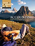 img - for Accounting: Tools for Business Decision Making book / textbook / text book
