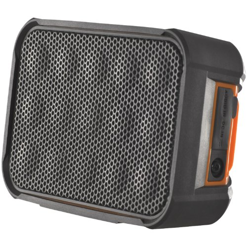 Cobra Electronics Cwa Bt310 Waterproof Bluetooth Speaker