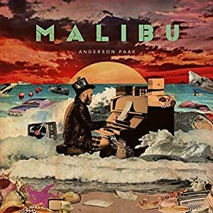 MALIBU (LP2枚組 + ポスター) [輸入アナログ盤] [Analog]